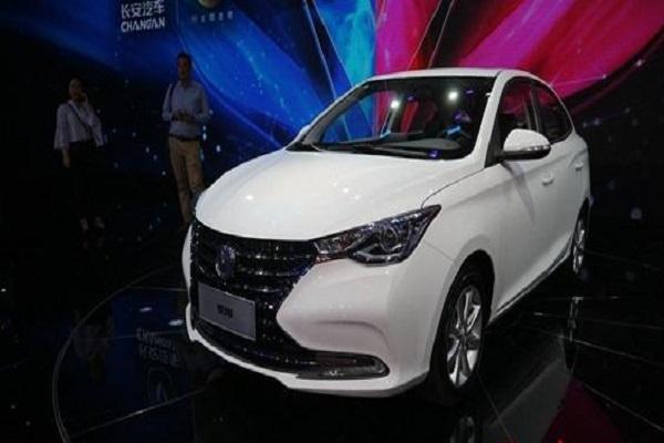 长安汽车第三代悦翔首发亮相重庆车展 将于8月上