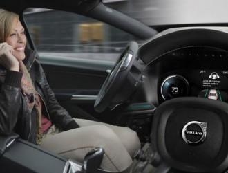 沃尔沃预计2025年其全球销量的33%将是自动驾驶