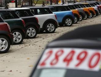 美国增加进口汽车关税 或致新车年销量下滑100万