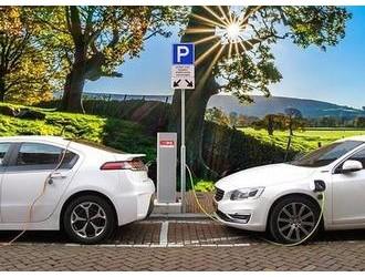 广东省发布新能源汽车新政 取消对新能源汽车的