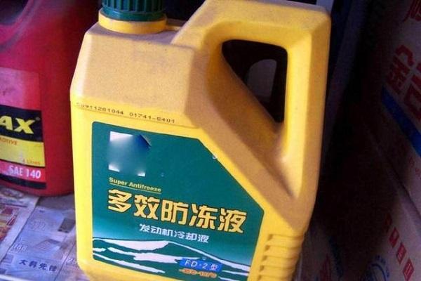 车上必备两桶水,你的车上有吗?