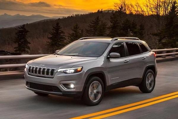 国产Jeep新自由光将于年内推出,取消分体大灯,
