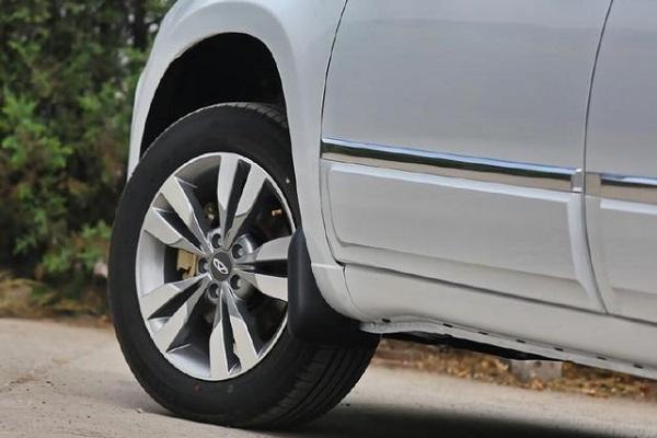 起步虽不足6万,却配1.6L动力带CVT,这SUV全系