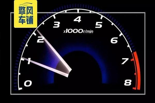 手动挡汽车什么时候升档,什么时候降档?这样开