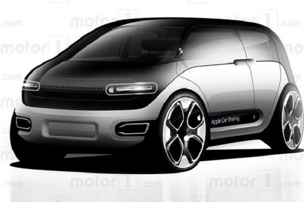 苹果有望重启跨界造车项目 最早2023年推出市场