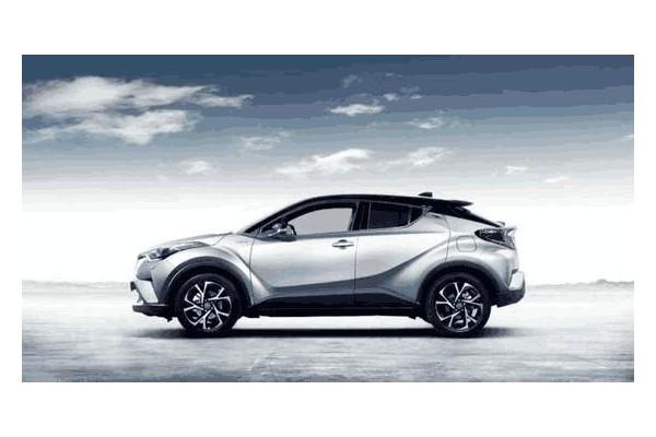 丰田再次瞄准中国市场,丰田亦泽国内首发,或将再次引领中国车市