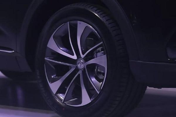 5年+36亿打造,起步却仅需10万!SUV车型中,还是国产的厚道!
