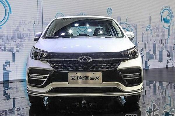"""奇瑞爆新车,比捷达漂亮,搭""""雄狮智云""""系统,1.5T+CVT不足8万"""