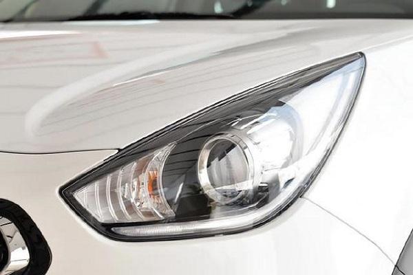 唯一白菜价进口SUV,全系真皮+ESP,油耗低至5L