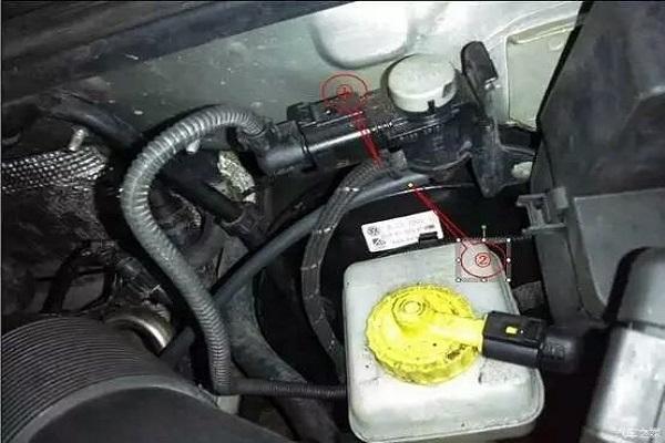 发动机漏油、漏气、漏水检查排除攻略