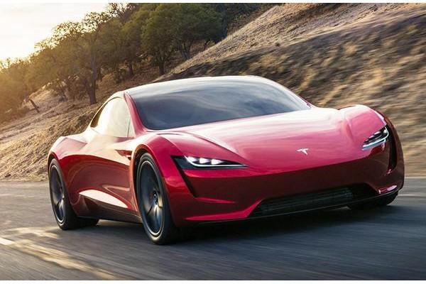 特斯拉新Roadster即将发布,加速4.2秒就能让你