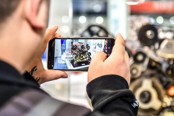 2018 Automechanika Shanghai盛大揭幕 全新亮点紧扣全球趋势