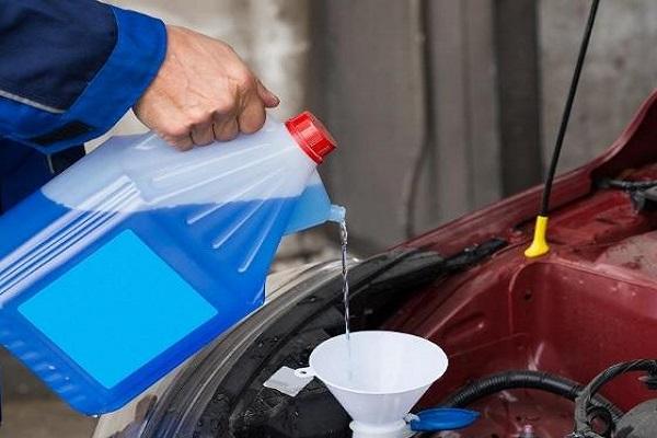 这些汽车玻璃液的小知识,你都知道哪些呢?