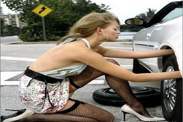论狗尿对汽车轮胎的伤害到底有多大