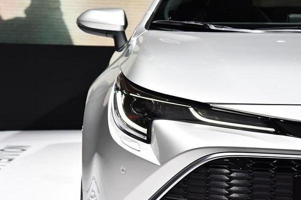 全新高颜值A级车亮相,比思域漂亮,油耗仅4L,