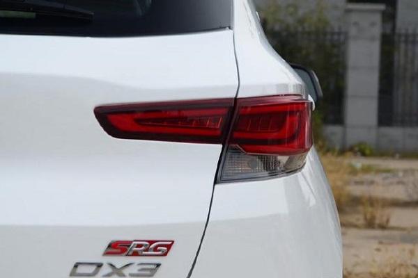 ESP+CVT,四轮独悬+全景天窗,这SUV8万就可选高