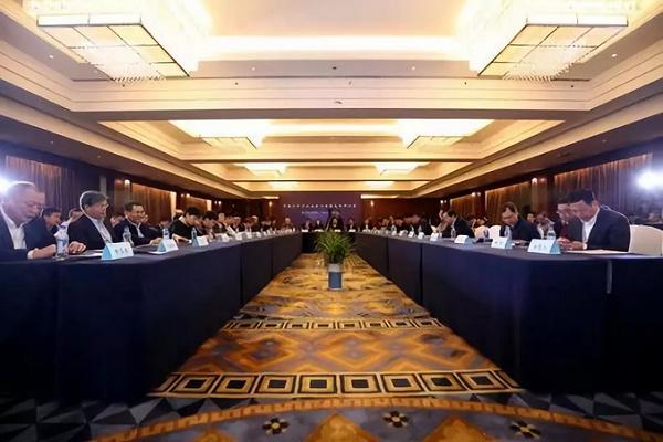 中国汽车工业协会召开中国汽车产业发展与政策高