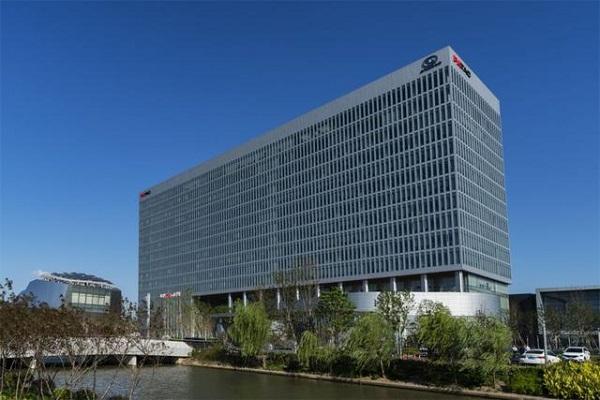探访上汽通用泛亚技术中心,一流全球汽车研发中