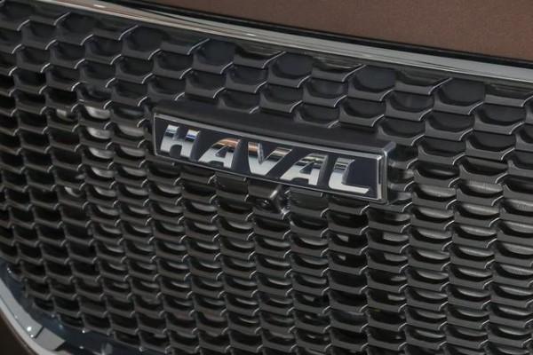 长城为年轻人造的车!比H6更帅,神似VV5,只卖