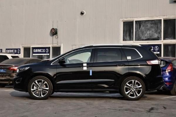 2019年中大型SUV市场,必有它一席之地,汉兰达