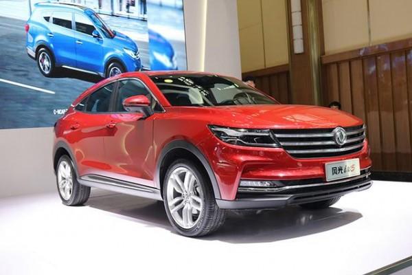 年轻轿跑SUV仅售11.98万元,风光ix5是担心卖不
