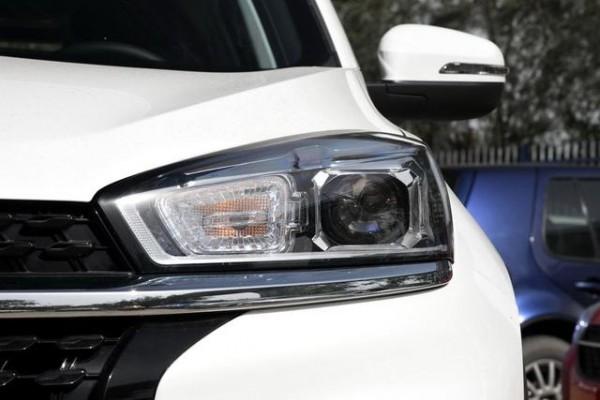 十分国产厚道SUV,搭载黑科技发动机,油耗更低,还看啥H6