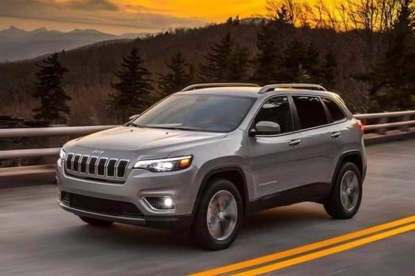 国产Jeep新自由光将于年内推出,取消分体大灯,动力提升不少