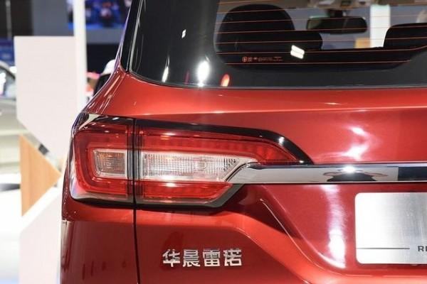 华晨雷诺首款SUV即将上市,1.5T配7座,宝骏有压