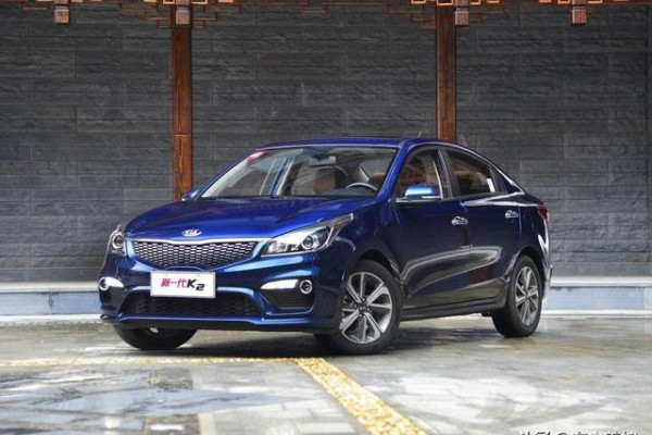 又一款韩系车倒下,低配售价不足5万却只卖出425