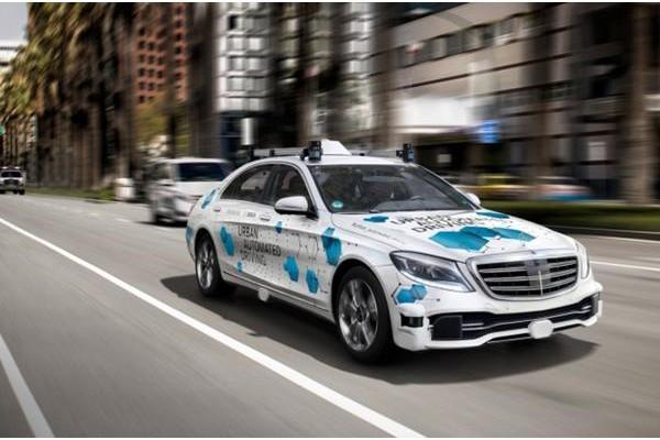 德国汽车工业协会:未来3年将向电动汽车等投资
