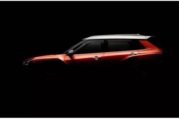 启辰最新小型SUV将于年底亮相,荣威RX3还坐得住