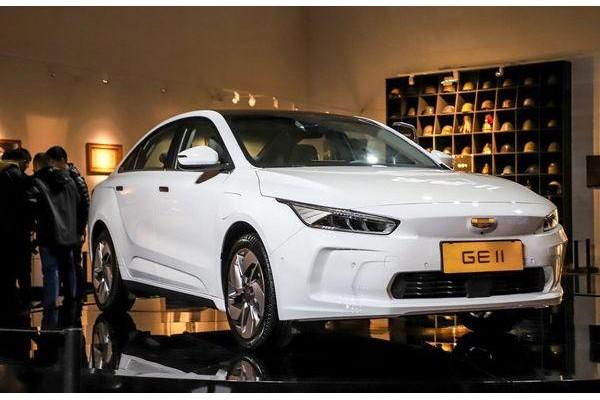 吉利GE11将在海外上市,时间定在4月11日