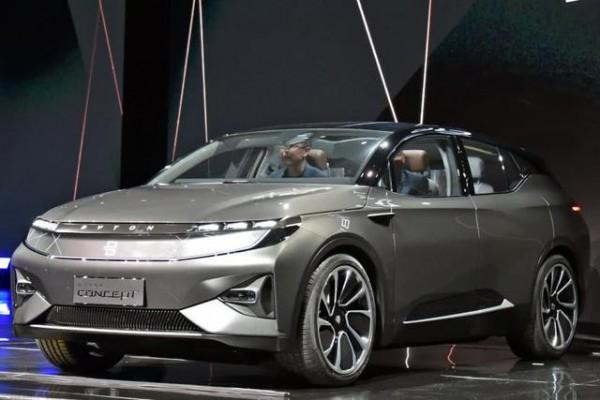 史上最美车的纯电动车型一旦上市,特斯拉还怎么活?