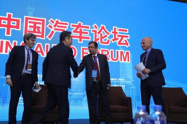 各国汽车产业新趋势及对中国汽车产业建议
