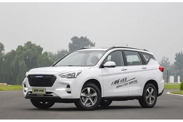 正宗紧凑级SUV,只要6万多,一线大厂制造,销量证明成功!