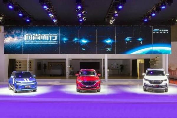 满足你的挑剔,长安欧尚汽车上海车展发布三款重磅车型!