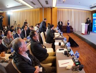 主题论坛:首届汽车技术品牌(中国)高峰论坛