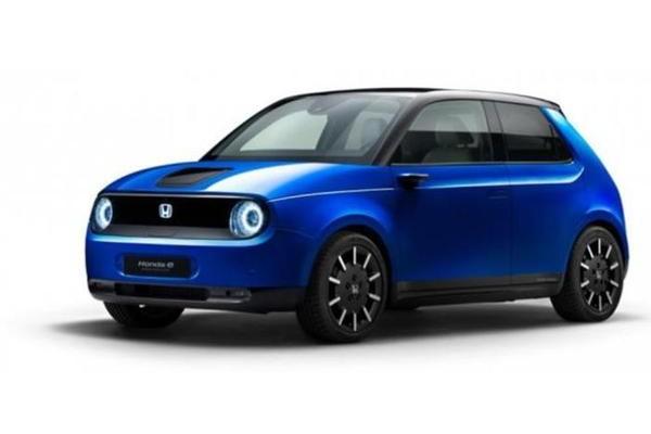 本田e Prototype 在欧洲开启预售 订金1000美元
