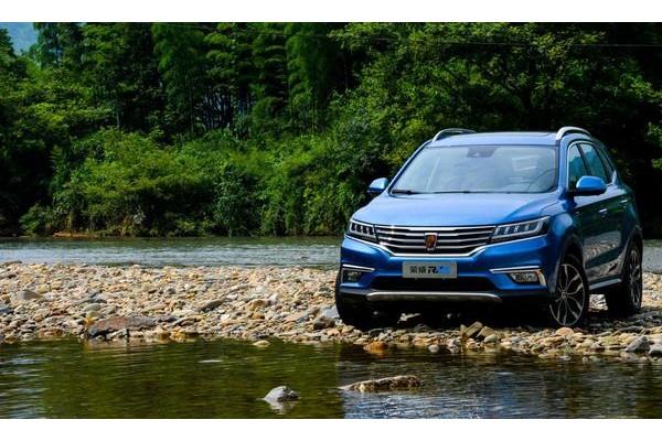 """""""全球首款互联网SUV""""累计销量突破55万,成互"""