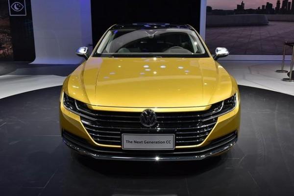 """这车被称为""""最美大众车"""" 上市时呼声很高,为何"""