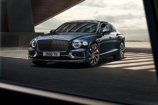 Bentley Flying Spur (2020)