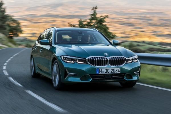 BMW 3-Series Touring (2020)