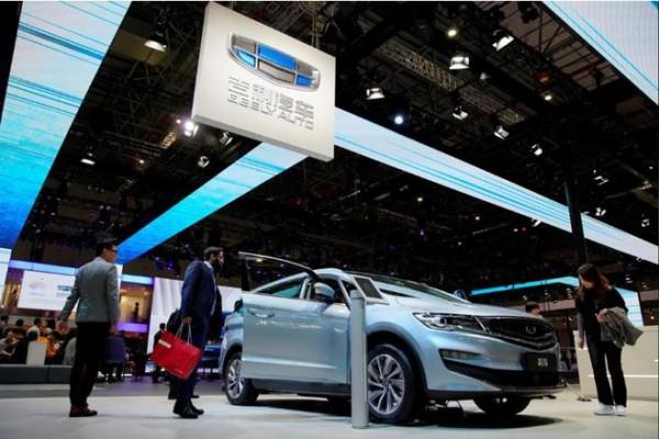 吉利选择瑞典公司Zenuity作为自动驾驶软件供应