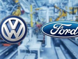 大众监事会将于7月批准与福特的自动驾驶联盟