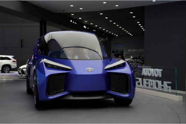 电动化提速!丰田将在印尼投资20亿美元生产电动