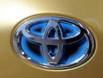 丰田计划投资20亿美元 在印尼研发生产电动汽车