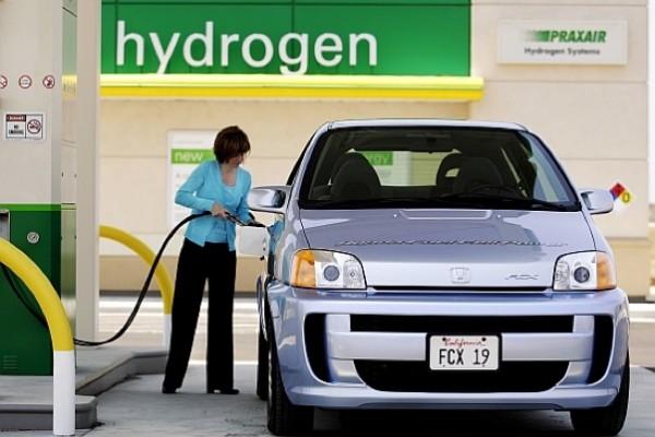 业内:中国需建设更多氢基础设施 加快燃料电池汽车发展