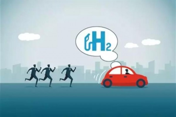"""新能源风向标:""""氢""""能源普及,离我们还有多远?"""