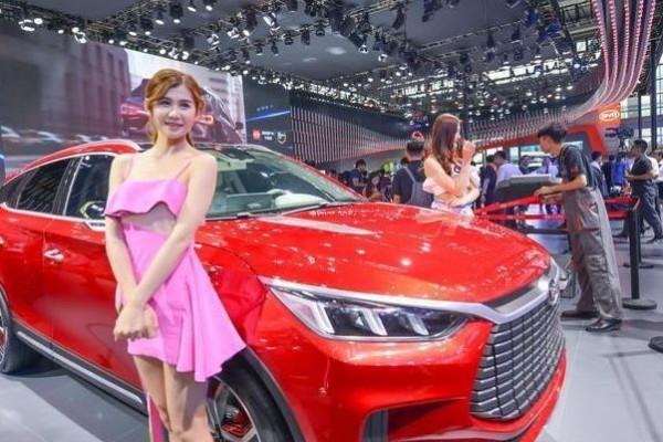 天然气燃料的新能源汽车你们看好吗