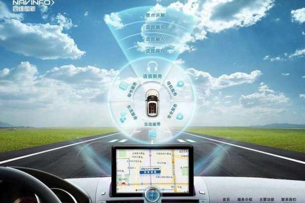 宝马中国与四维图新针对高精度地图达成合作